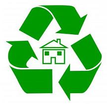 Het behouden van de goede staat van uw woning en/of kantoorgebouw